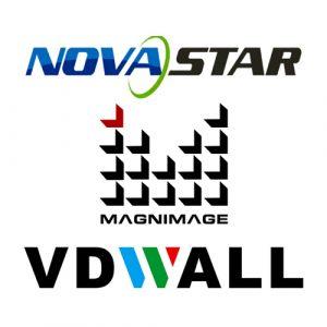Logo Video Processor